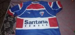 Camisa 2003 do fortaleza