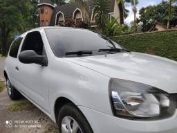 Clio 2014 básico