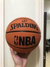 Bola basquete NBA nova