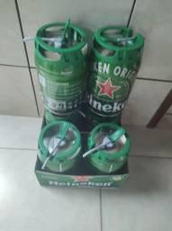Título do anúncio:  barril Heineken vazio