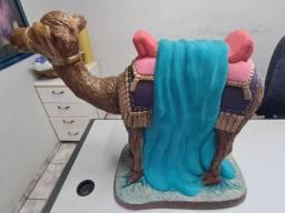 Camelo de presépio ou decoração