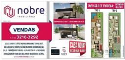 Título do anúncio: Casa com 3 Suítes à venda, 158 m² por R$ 632.000 - Plano Diretor Sul - Palmas/TO