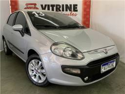Fiat Punto 2013 1.4 attractive 8v flex 4p manual