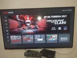 Título do anúncio: Smart TV 40° Panasonic