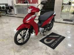 Honda Biz Ex 2020 Pouco Rodada