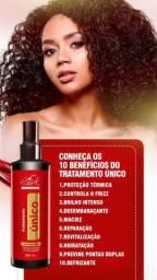 Spray uso obrigatório