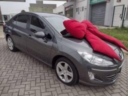 Título do anúncio: Peugeot 408 aut ( REPASSE ABAIXO DA FIPE)