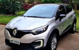 Título do anúncio: Renault Captur muito conservada