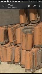 Título do anúncio: telha ceramica