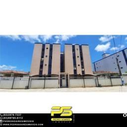 Apartamento com 3 dormitórios à venda, 70 m² por R$ 175.000 - Jardim Cidade Universitária