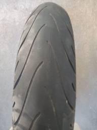 Pneu Pirelli 120/70r17