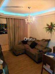 Apartamento com 2 dormitórios à venda, 99 m² por R$ 240.000,00 - Setor Leste Universitário