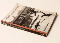Henri Cartier-Bresson - Livro Usado