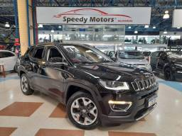 JEEP COMPASS  2.0 16V LIMITED 2017