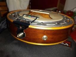 Título do anúncio: Banjo Rozini 600 Reais