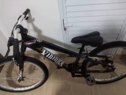 Título do anúncio: Bike vicking Warrior aro 26