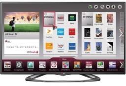 TV LG 3D 47 Polegadas - Usada