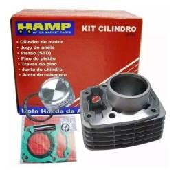 Título do anúncio: KIT CILINDRO CG 150