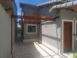 Excelente Casa de Primeira Locação em Itaipuaçu