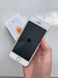iphone SE 64gb - usado em ótimo estado