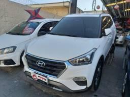 Título do anúncio: Hyundai creta pulse 2017 automático - completo