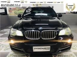 Bmw X5 2009 4.8 i sport 4x4 v8 32v gasolina 4p automático