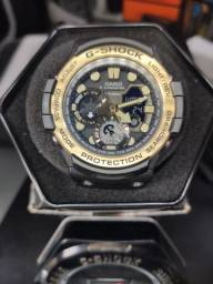 G-SHOCK  MASTER OF G <br>Modelo : GN-1000GB-1A