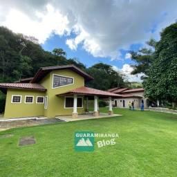 Linda casa em condomínio com 6 suítes em Guaramiranga!