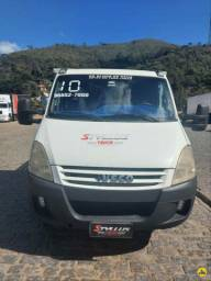 Iveco 2010 chassi