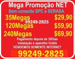 internet promocional