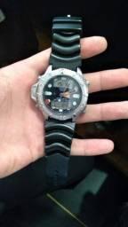 Citizen c500 titanium aqualand