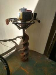 Perfurador gasolina