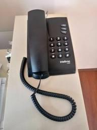 Título do anúncio: Telefones seminovos fixos.