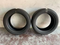 Par pneu runflat Bridgestone 225/50 R17 94W