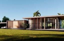 Título do anúncio: Casa de condomínio para venda tem 5000 metros quadrados com 4 quartos