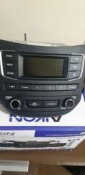 Rádio original Hb20
