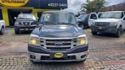 Ranger 2012 xlt 4x4