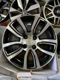 Roda 15 linha Gm Chevrolet