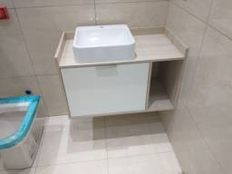 Título do anúncio: Balcão de banheiro