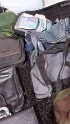 10 bolsas e mochilas super oferta