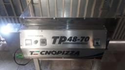 Título do anúncio: Forno esteira para  pizza