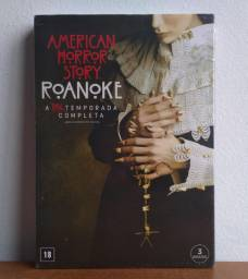 American Horror Story(Roanoke) 6º Temp. Lacrado