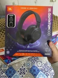 Título do anúncio: Fone gamer (headset) JBL