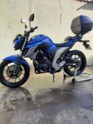 Título do anúncio: *Moto Yamaha fazer