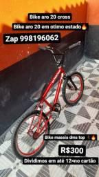 Bike aro 20 cross