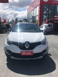 Renault Captur Intense 1.6 2019/2020 - *** IPVA 2021 Grátis ***