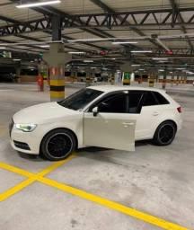 Título do anúncio: Audi sportback 2014