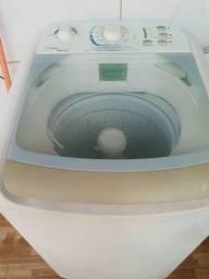 Maquina de lavar eletrolux 8 kg