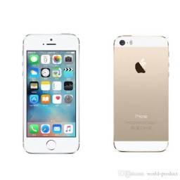 iPhone 5s de 16gb em bom estado Valor negociável