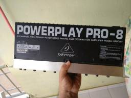Power play pro 8